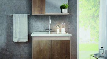 Gabinetes e móveis para banheiro em Farroupilha