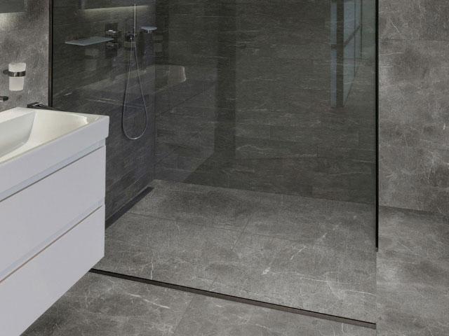 Revestimentos e pisos para banheiro em Farroupilha