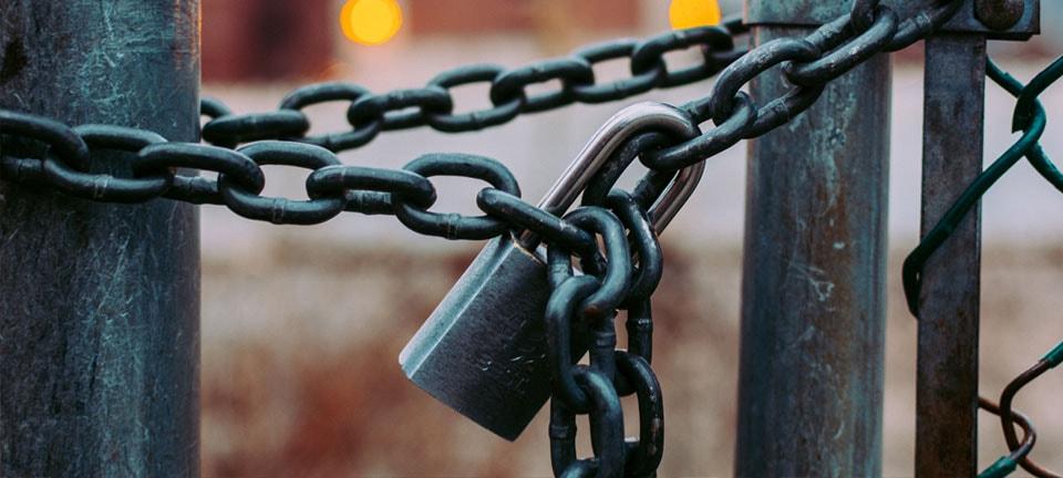 Segurança e accessórios na Polli Materiais de Construção Farroupilha, RS