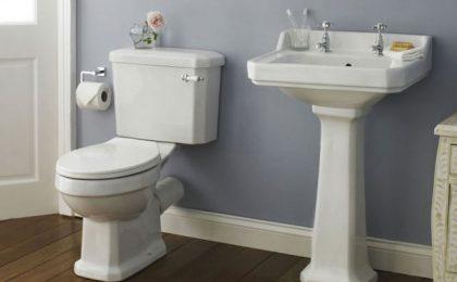 vasos e banheiros em farroupilha