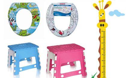 Accessórios e utilidades infantis em Farroupilha