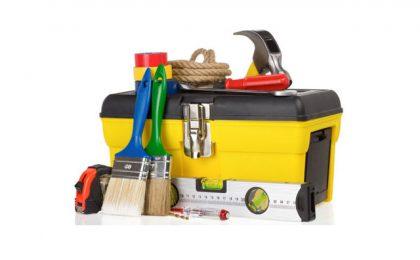 Caixas de ferramentas em Farroupilha