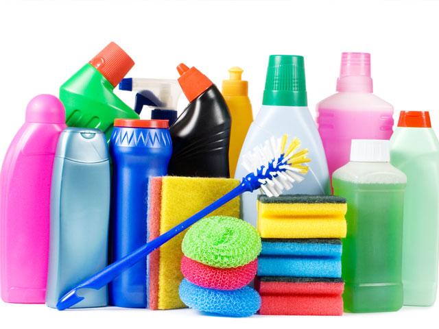 Produtos de limpeza em Farroupilha