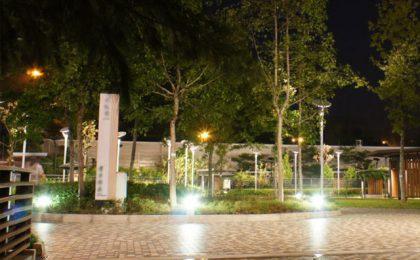 Luminárias e refletores para exteriores em Farroupilha, RS
